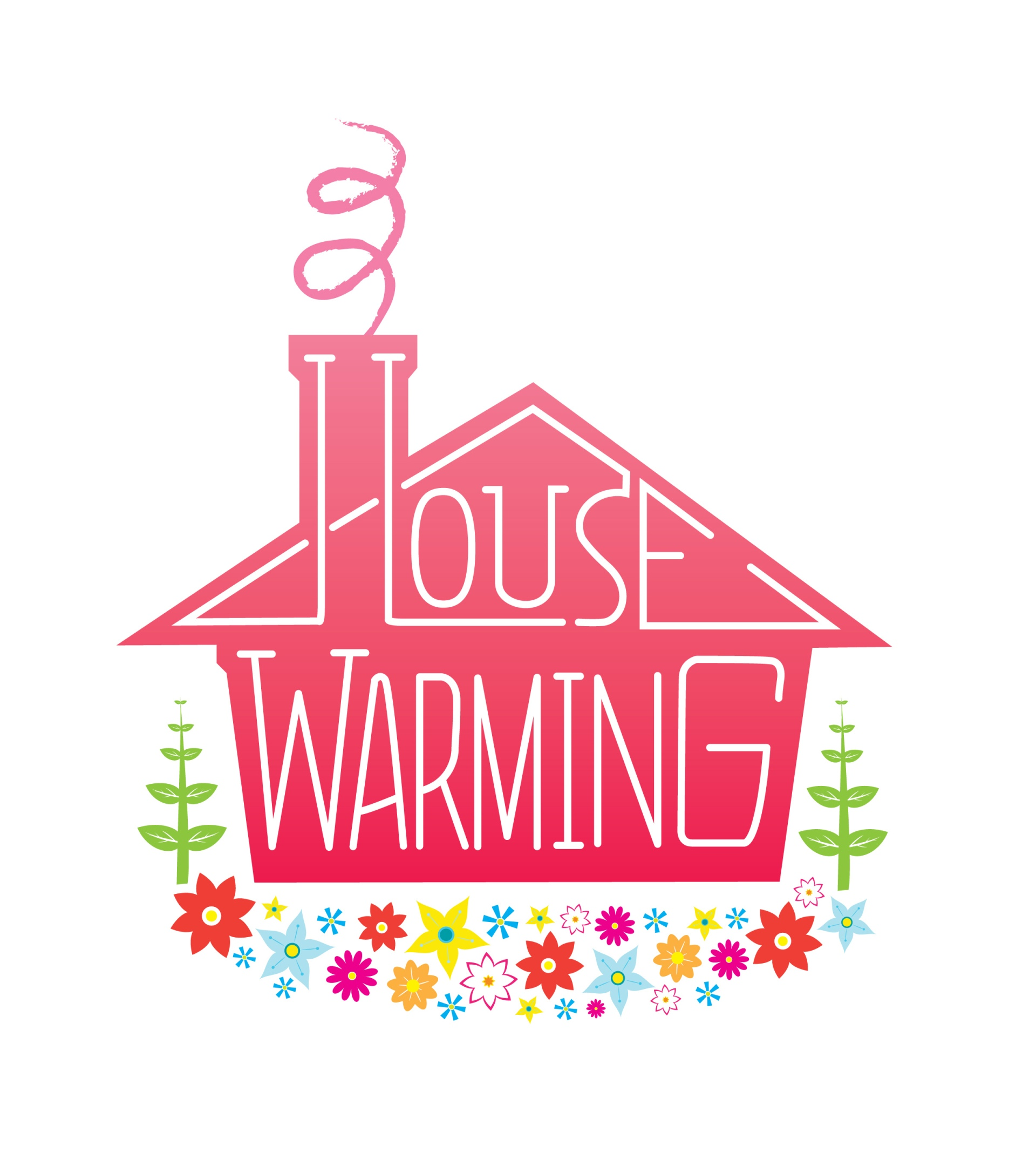 House Warming Logo