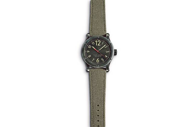 Ralph Lauren Safari RL67 Chronometer watch
