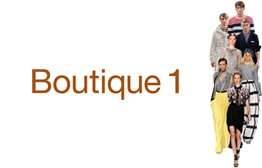 Boutique 1 Gift Card