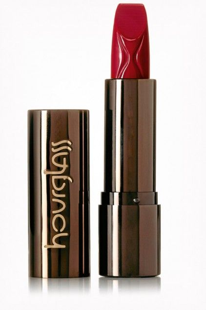 AED 169 hour glass red lipstick