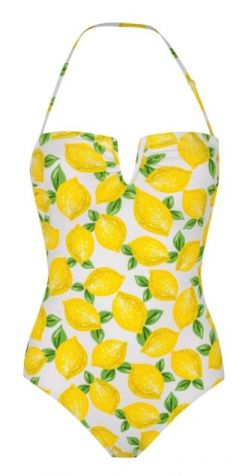 BHS Swimsuit 2014 AED 245