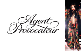 agent provocateur gift card