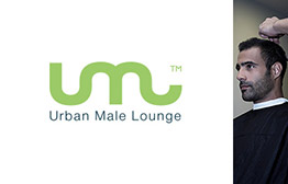 Urban Male Lounge Gift Card