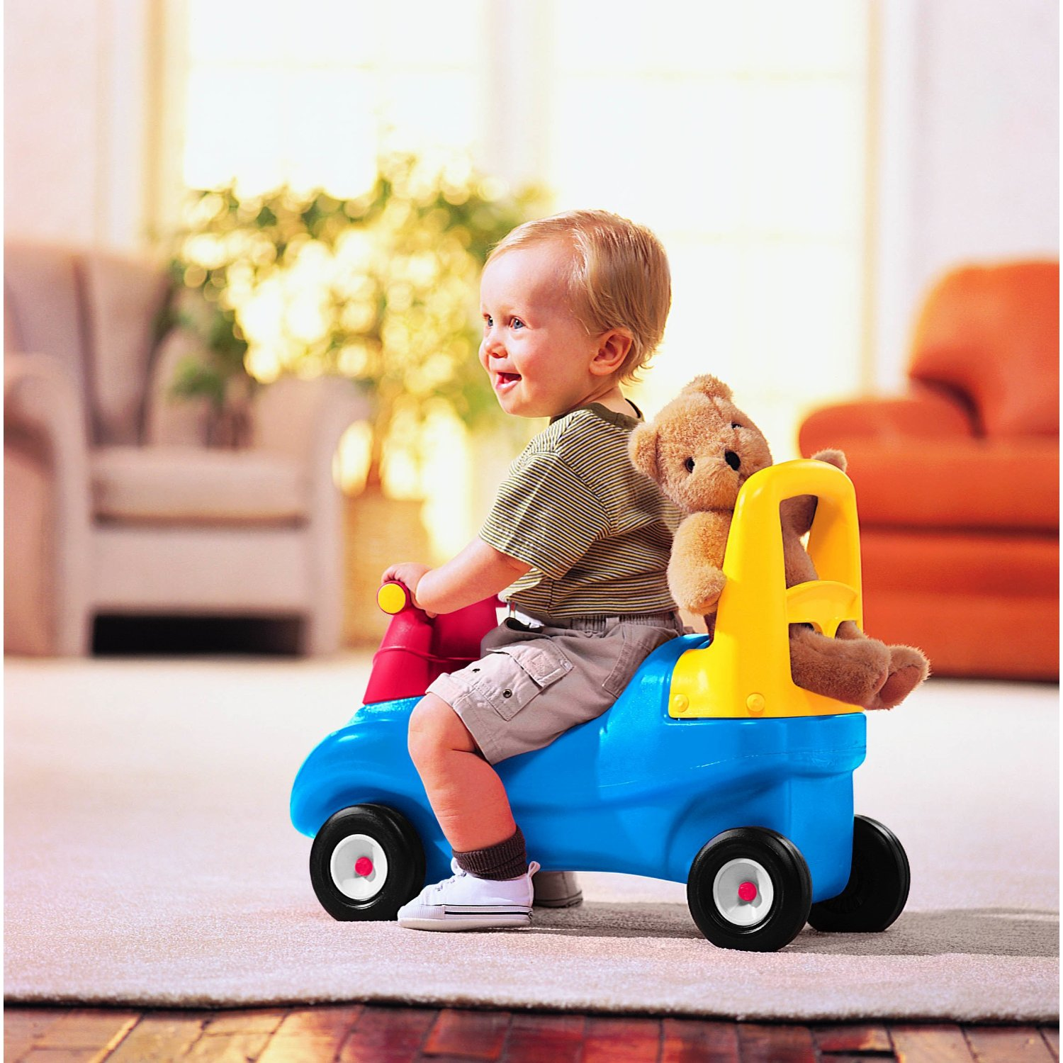 Used Toys For Toddlers : Gift ideas for one year olds yougotagift