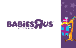 babies-r-us-eGift Card