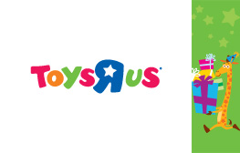 toys-r-us eGift Card