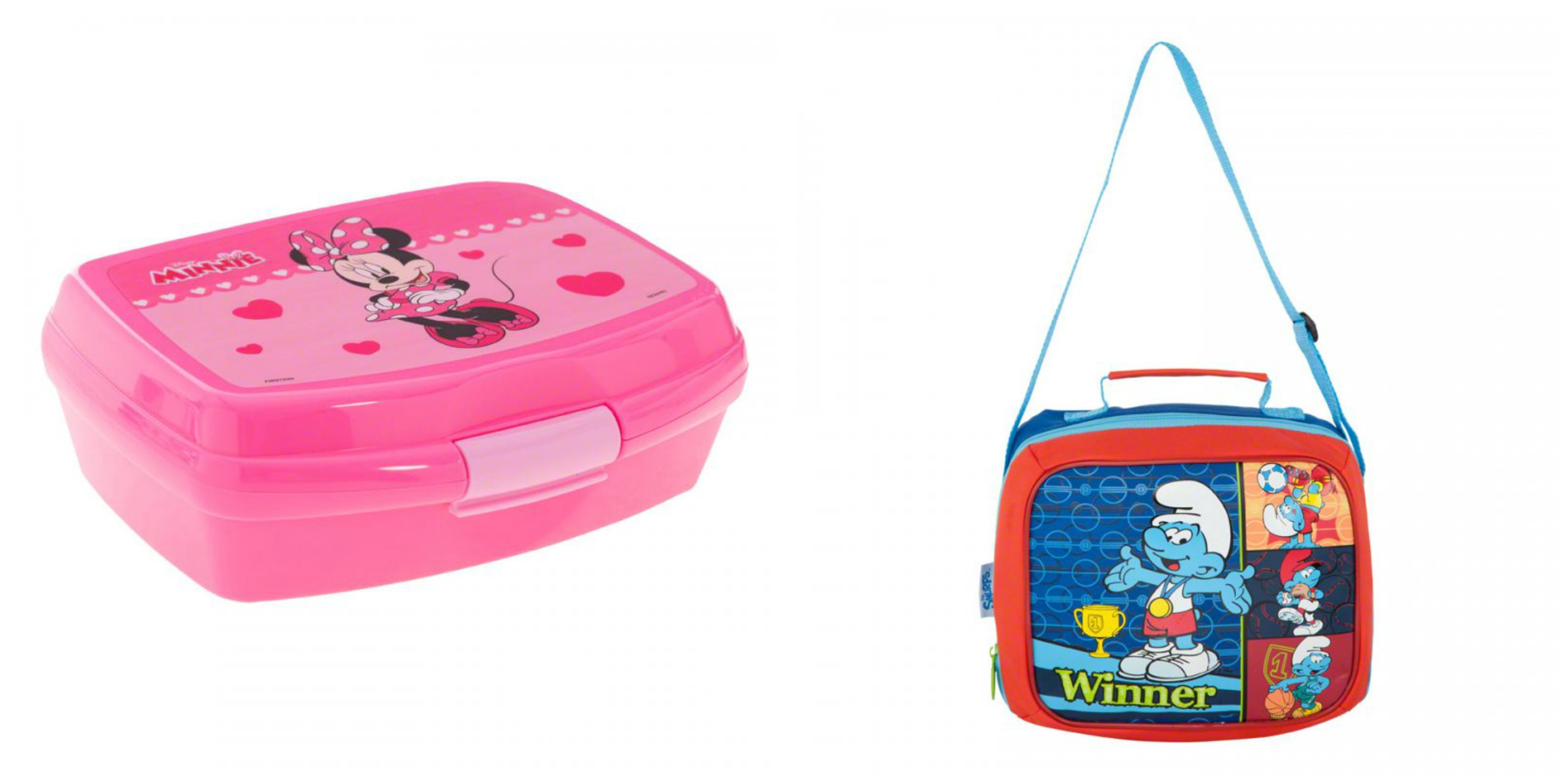 BabyShop Lunch Boxes