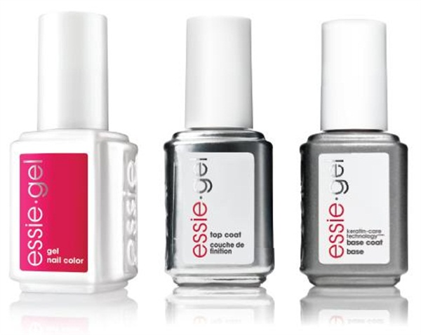 Essie Gel Nail Color