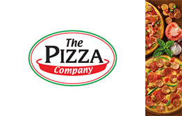 The Pizza Company Gift Card