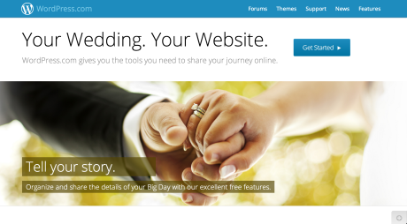 ... method of informing your wedding guests of your wish for cash wedding