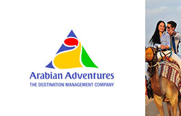 Arabian Adventures Gift Card