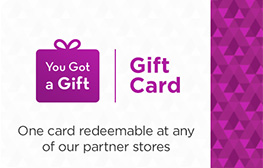 YouGotaGift Gift Card