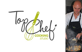 Top-Chef Gift Card