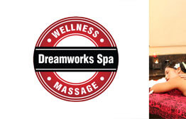 Dreamsworks Spa Dubai
