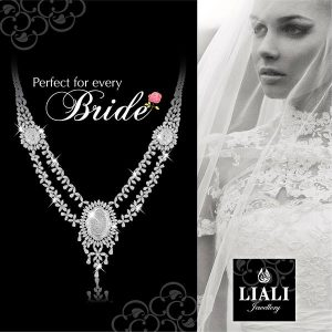 wedding jewellery gifts