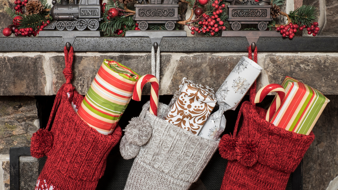 25 Stocking-Stuffer Ideas That Actually Don't Suck