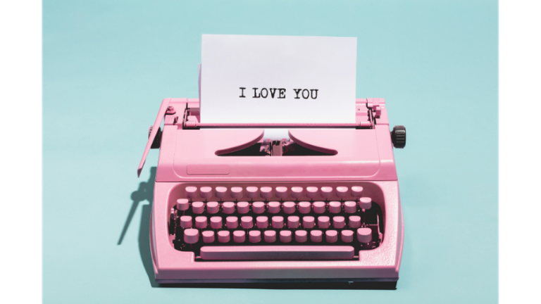 How to Write the Best Love Letters