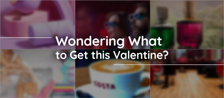 Wondering What to Get Them This Valentine?