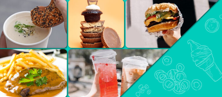 AED 10,000 to Enjoy at these Deliveroo-Exclusive Restaurants