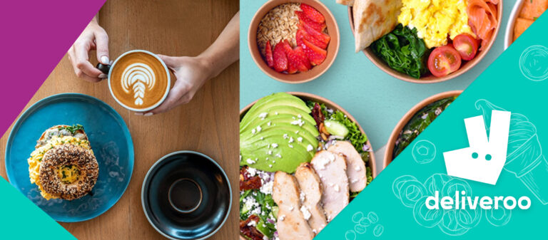 AED 10,000 to Enjoy at these Top-Rated Deliveroo Restaurants