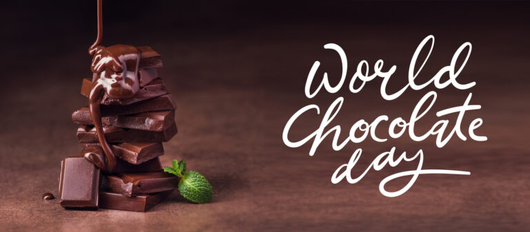 Celebrate World Chocolate Day with These Top Brands